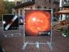 Astronomi utstilling ved Copa con Oro