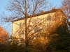 Bygg ovenfor Lilleborg
