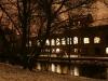 Lilleborg ved elva